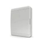 Изображение BNN 40-24-1 Щит навесной 24 мод. IP40 непрозрачная белая дверца Tekfor