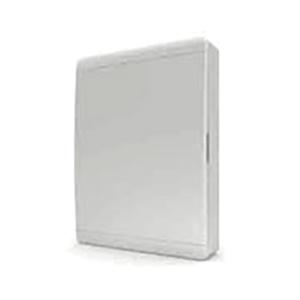 Изображение BNN 40-54-1 Щит навесной 54 мод. IP40 непрозрачная белая дверца Tekfor