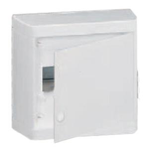 Изображение Legrand Nedbox Шкаф навесной 1х8М белая дверь