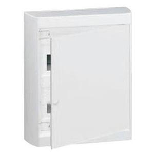 Изображение Legrand Nedbox Шкаф навесной 2х12М белая дверь