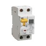 Изображение IEK Дифференциальный автоматический выключатель АВДТ 32 C16