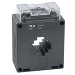 Изображение IEK Трансформатор тока ТТИ-30 150/5А 5ВА класс 0,5