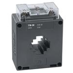 Изображение IEK Трансформатор тока ТТИ-30 200/5А 5ВА класс 0,5