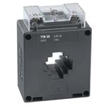 Изображение IEK Трансформатор тока ТТИ-30 300/5А 5ВА класс 0,5