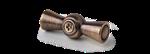 Изображение Ручка  выключателя 2 шт. (бронза) Ретро