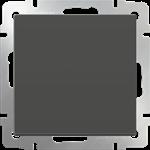 Изображение Перекрестный переключатель одноклавишный  (серо-коричневый)