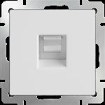 Изображение Розетка Ethernet RJ-45 (белая)