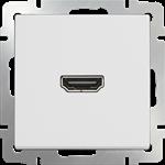 Изображение Розетка HDMI (белый)