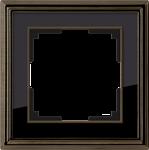 Изображение Рамка на 1 пост (бронза/черный)