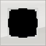 Изображение Рамка на 1 пост (дымчатый,стекло)