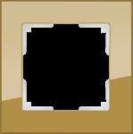 Изображение Рамка на 1 пост (бронзовый)