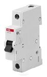 Изображение Автоматичесикий выключатель 1P 25A C 4.5кА BMS411C25 ABB