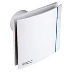 Изображение S&P SILENT DESIGN Вентилятор 185 куб.м/ч, 16 Вт, 100 мм