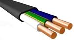 Изображение Кабель силовой ВВГ-Пнг(А)-LS 3х4ок(N,PE)-0,66 ГОСТ