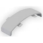 Изображение Соединение для напольного канала 75х17 мм GSP G, цвет серый