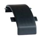 Изображение Соединение для напольного канала 75х17 мм GSP A, цвет чёрный