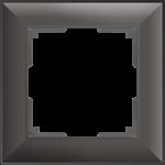 Изображение Рамка на 1 пост (серо-коричневый)
