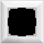 Изображение Рамка на 1 пост (белый) Fiore