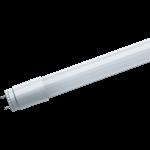 Изображение Лампа светодиодная LED 11вт G13 белая поворотный цоколь, установка возможна после демонтажа ПРА (94390 NLL-T8)