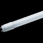 Изображение Лампа светодиодная LED 18вт G13 белый установка возможна после демонтажа ПРА (71302 NLL-G-T8)