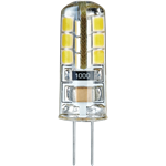 Изображение Лампа светодиодная LED 2.5вт 230в G4 белый капсульная (71359 NLL-S-G4)