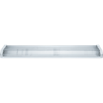 Изображение Светильник светодиодный ДПО IP20 без ламп (аналог ЛПО-2х36) (61299 DPO-04)
