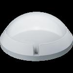Изображение Светильник светодиодный ДБП-13w 4000K 1150Лм круглый пластиковый IP65 белый (94839 NBL-PR1)