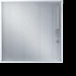 Изображение Светильник светодиодный ДВО-36w 595х595х45 6500К 3700Лм призма (94498 NLP-PS2)