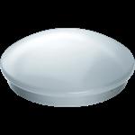 Изображение Светильник светодиодный ДБП-12Вт 4000К 900Лм IP20 круглый пластиковый белый (94777 NBL-R1)