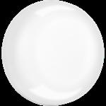 Изображение Светильник светодиодный ДБП-12w 4000К 900Лм IP54 круглый пластиковый белый (71580 NBL-R2)