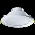Изображение Светильник светодиодный ДВО-20w 4000K 1600Лм белый (94837 NDL-P1)