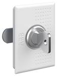 Изображение ABB Замок с двумя ключами UK600