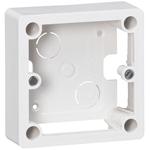 Изображение Legrand Коробка д/поверхност. монтажа розеток 32А (100х100)