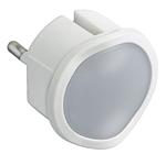 Изображение Legrand Светильник аварийный съемный Белый