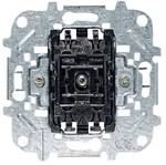 Изображение ABB NIE Мех Выключатель 1-клавишный, с лампой