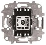 Изображение ABB NIE Мех Выключатель кнопочный с N-клеммой 1НО с лампой 10А 250В