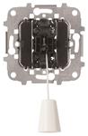 Изображение ABB NIE Мех кнопки со шнурком, 10А/250В