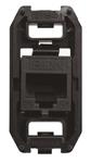 Изображение ABB NIE Tacto Разъём RJ45 телекоммуникационный на 8 контактов, категория 6 UTP