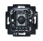 Изображение ABB BJE Мех Светорегулятор поворотный универсальный 420W/VA (л/н+эл тр-р или л/н+обм тр-р)