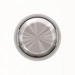 """Изображение ABB SKY Moon Клавиша для 1-клавишных выключателей/переключателей/кнопок, кольцо """"хром"""""""