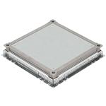 Изображение Legrand Mosaic Коробка встраиваемая метал.