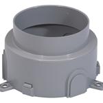 Изображение Legrand Монтажная коробка для бетонных полов для 89644