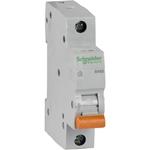 Изображение SE Домовой ВА63 Автоматический выключатель 1P 10A (C) 4.5kA