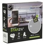 """Изображение 50804 KBSOUND STAR 2,5"""" потолочное радио с Bluetooth"""