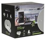 """Изображение 50805 KBSOUND STAR 5"""" потолочное радио с Bluetooth"""