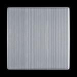 Изображение Клавиша для выключателя перекрестного (глянцевый никель)