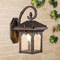 Изображение для категории Настенные уличные светильники для дома и дачи
