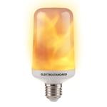 Изображение Светодиодная лампа BL127 5W E27 имитация пламени