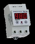 Изображение Терморегулятор DigiTOP ТК-4К (без датчика)