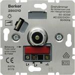 Изображение Мех-зм диммера 60-600Вт 230В~ 50/60 Гц Berker
